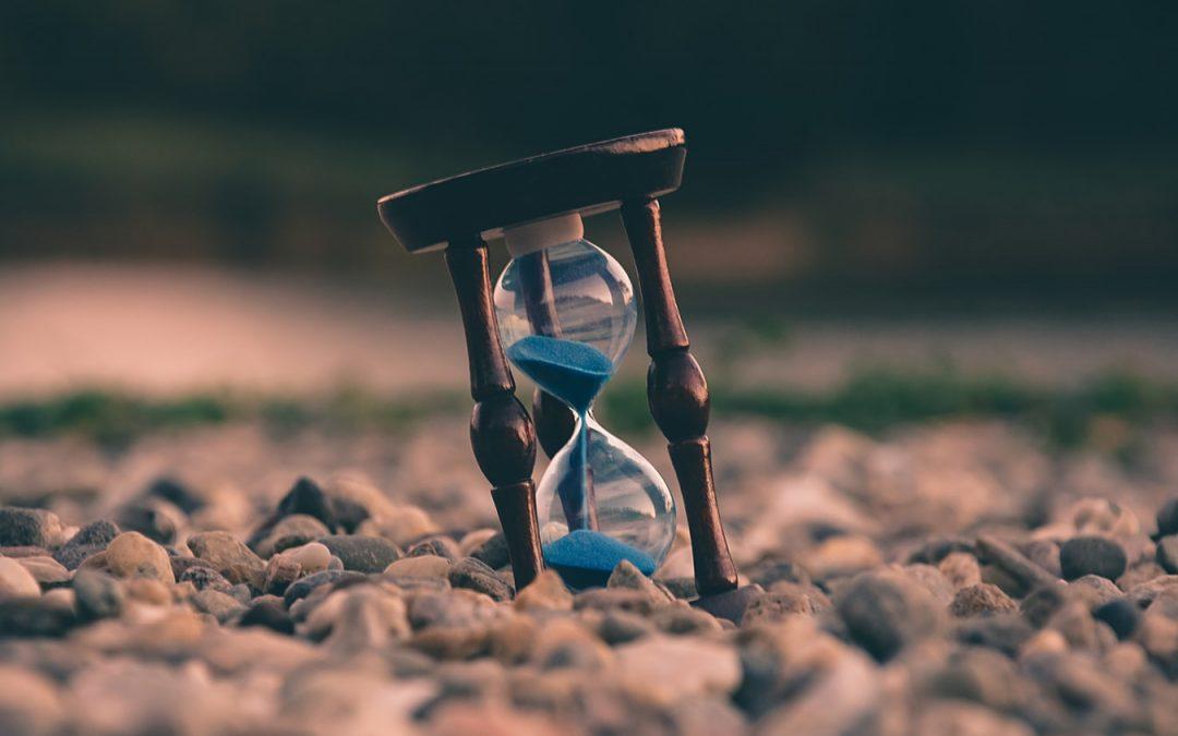 Patience = Consistency